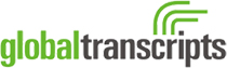 Global Transcripts – Leading Transcription Services Provider